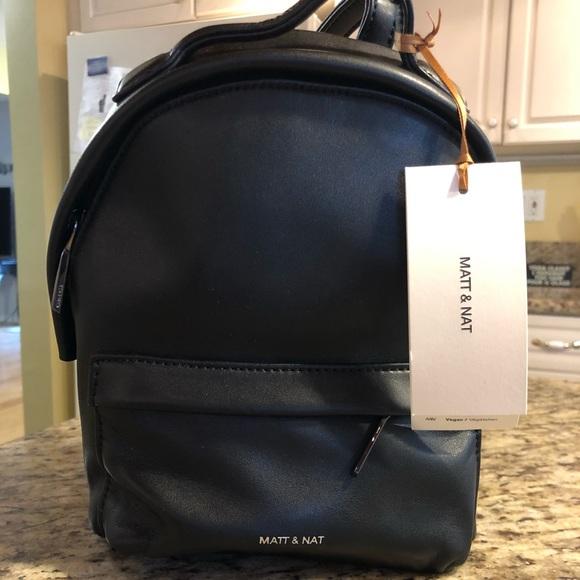 3c68044466a0 Matt   Nat  Munich Mini  Backpack